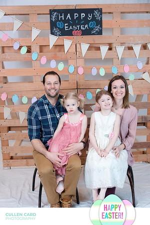 Oakwood Easter 2018