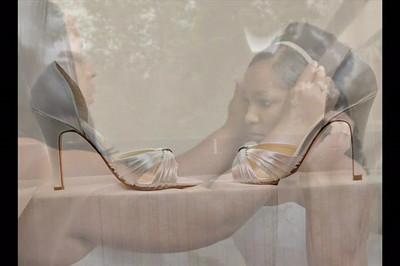 Tanesha & LaRell Wedding PhotoShow