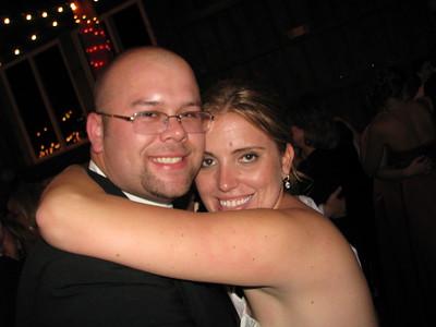 Kate and Scott