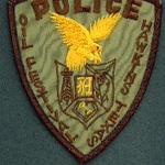 Hawkins Police