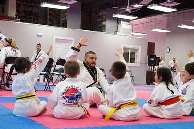 2016 Valentin Karate Tournament
