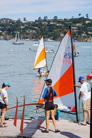 092417_ Family Fun Day Sausalito Yacht Club 75th Anniversary