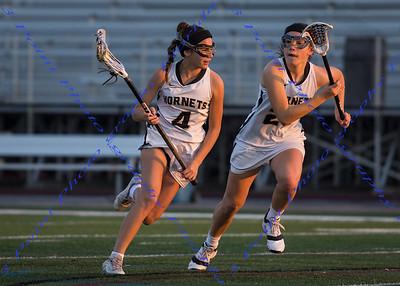 Bishop Moore Girls Lacrosse