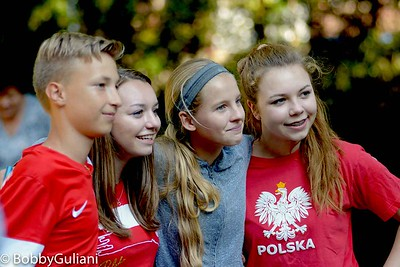 Polish Harvest Festival 2017