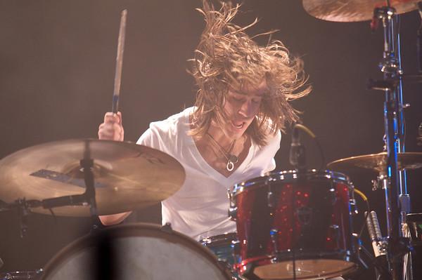 David Cook, Phoenix 11/3/09