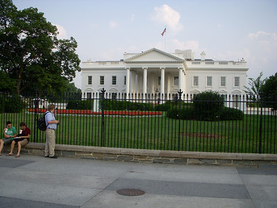 Washington DC. Aug.07