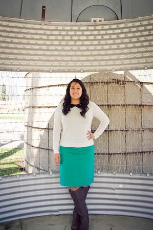 Sarai | Senior