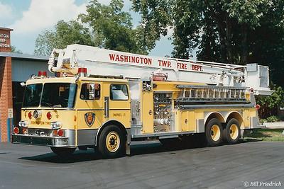 Washington Township (now IFD)