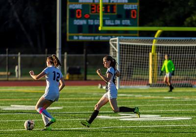 Set two: Girls Varsity Soccer v Cascade Christian 09/25/2018