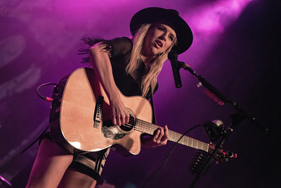 ZZ Ward @ Delmar Hall