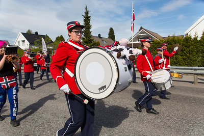 May 17th - 2016 - Norwegian Constitution Day