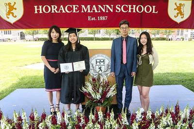 2020 Horace Mann School Graduation (Tuesday 6/16/20)
