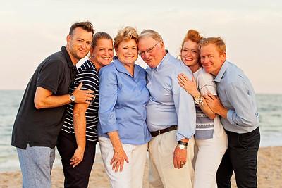Starner Family