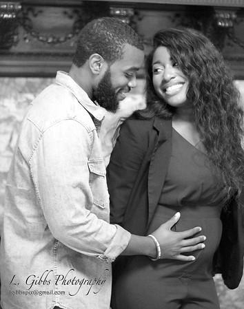 Pregnancy/Maternity/Newborn Photography