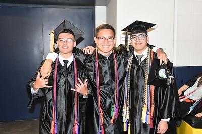 2019 Pre-Graduation Activities