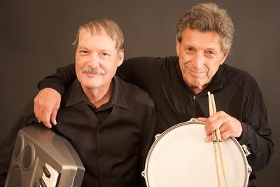 Victor Manecchia & Mike Levine
