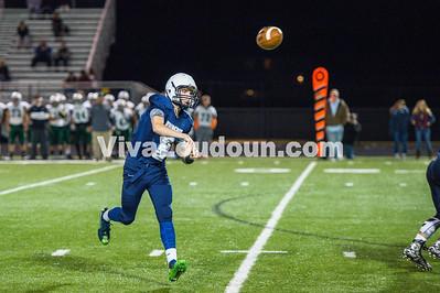 Football - Freshman:  Loudoun Valley vs Woodgrove 11.02.2015 (by Michael Hylton)
