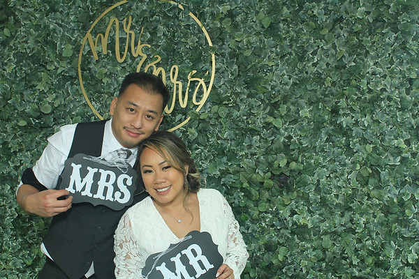 Kimmie & Bao Wedding 4.17.21