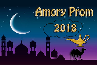 2018-03-30 Amory Prom