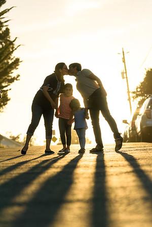 Shikha (Family Photography) @ Seabright Beach, Santa Cruz