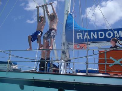 RandomWind 2012-06 June