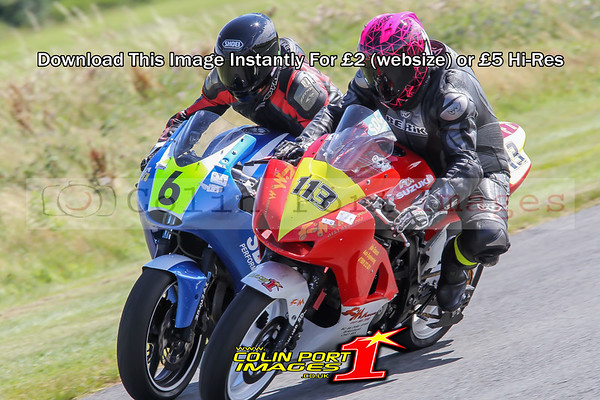 125GP F400 & 650 MINITWINS RACE 2 & 16 AINTREE AUG 2016