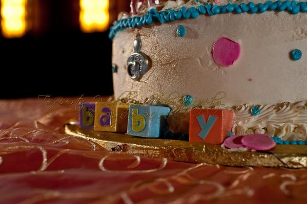 Cakes by Tasneem