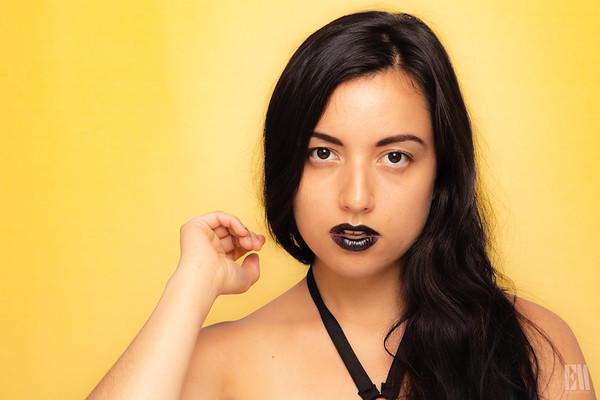 Rachel Navarro - Studio Shoot - 072518