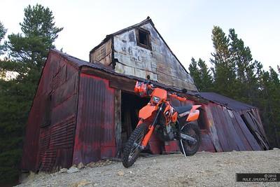20140824 Central City-Idaho Springs