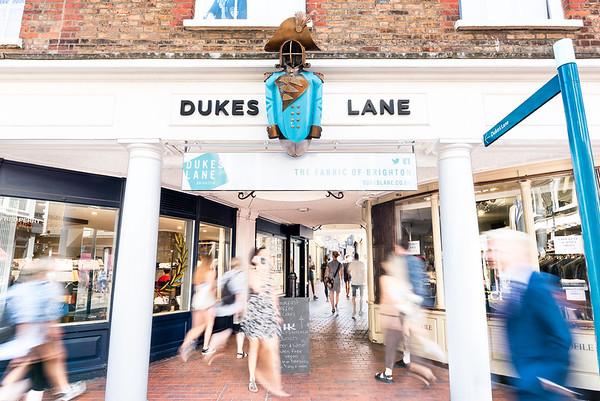 Dukes Lane, Brighton