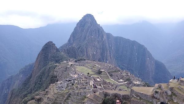 Peru Trip 8/29 -9/8/19