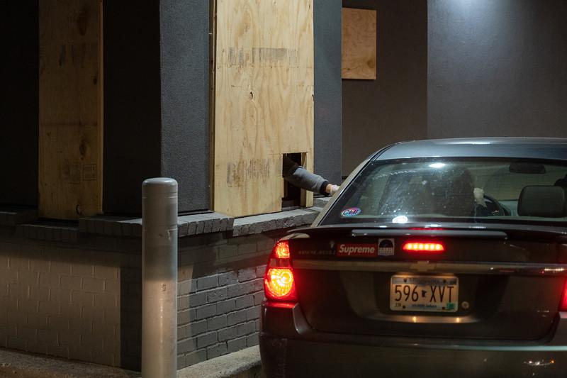 05/28/20 Uptown McDonalds