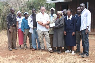 Wema Committee Meetings March 2011