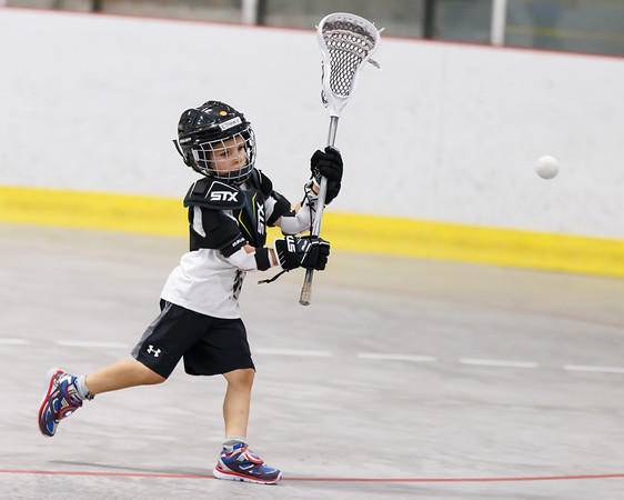 Nepean Knights Lacrosse House League Championship