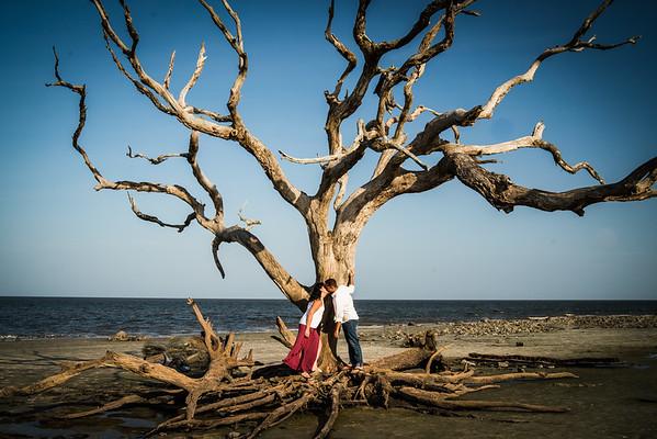 Rachel Beach Engagement