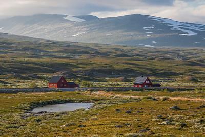 Norway & Sweden 2017