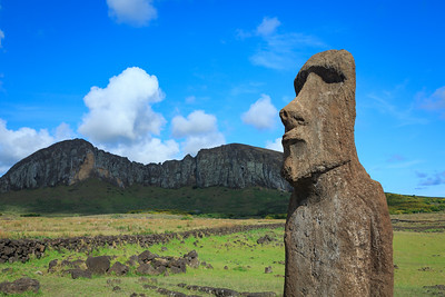 2018-12 Easter Island