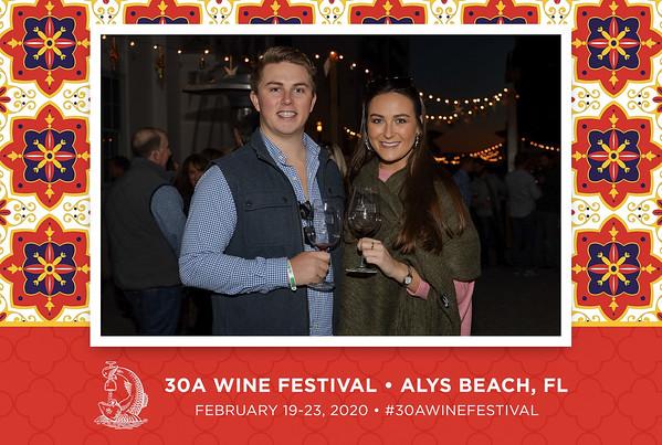 02.22.20 | 30A Wine Fest (Saturday)