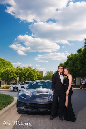 Lauryn's Prom