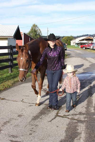 Farm Bureau Horse Show