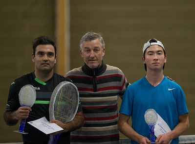 Glimstedt Open 2016 winter