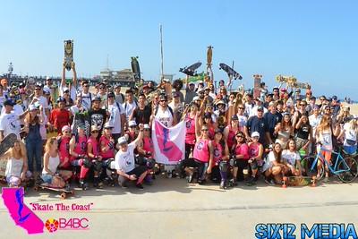 B4BC Skate The Coast 2014