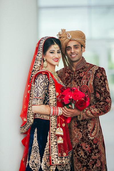 Le Cape Weddings - Indian Wedding - Day 4 - Megan and Karthik Formals 51.jpg