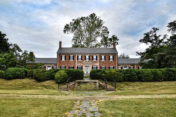 Chatham Manor - Fredericksburg, Virginia