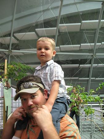 Lil' Dirtpushr 2012-09-30