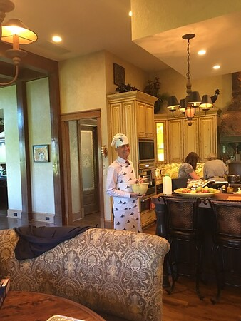 Cooking for Hospitality House - June 12, 2020