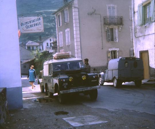 Andorra 1969