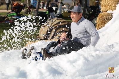 Del Sur Snow Day 2019