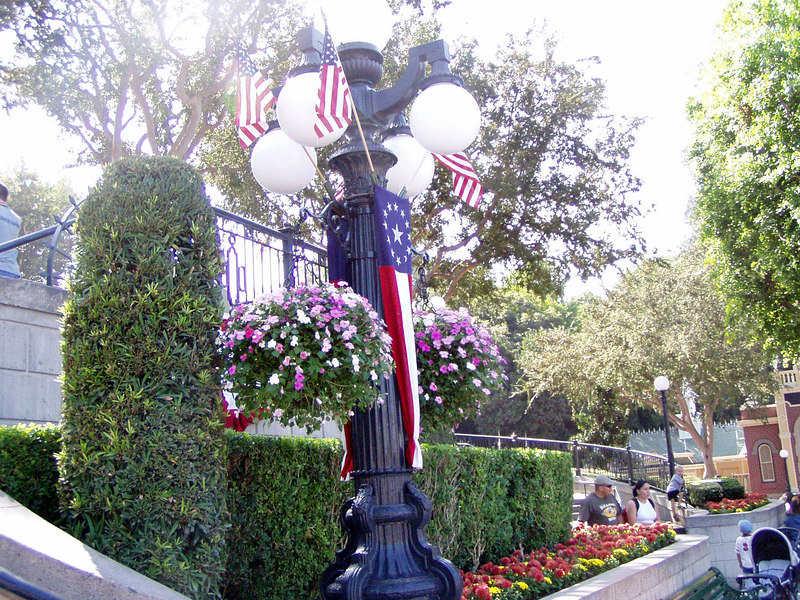 125.  Disneyland and California Adventure.JPG