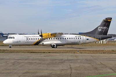 Nesma Airlines (Saudi Arabia)